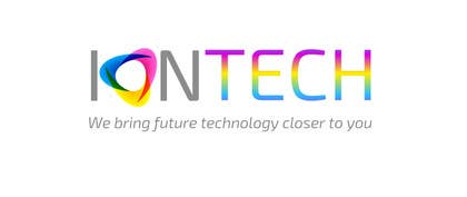 #72 cho Design a Logo for ION TECH Company bởi liliportfolio
