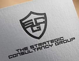 #74 untuk Design a Logo for The Strategic Consultancy Group oleh vanlesterf