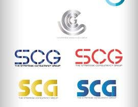 #71 untuk Design a Logo for The Strategic Consultancy Group oleh iTechnoVista