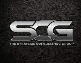 #93 untuk Design a Logo for The Strategic Consultancy Group oleh yoossef