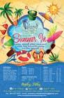 Bài tham dự #18 về Graphic Design cho cuộc thi Design a Flyer for Cheerleading summer camp