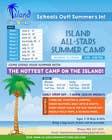 Graphic Design Inscrição do Concurso Nº14 para Design a Flyer for Cheerleading summer camp