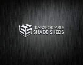 Nro 52 kilpailuun Design a Logo for Transportable Shade Sheds käyttäjältä mamunfaruk