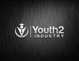 #60 for Design a Logo for School Program - Youth2Industry by sagorak47