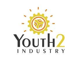 #53 for Design a Logo for School Program - Youth2Industry by rohitnav