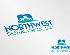 Nro 44 kilpailuun Design a Logo for Northwest Dental Group, LLC käyttäjältä kyriene