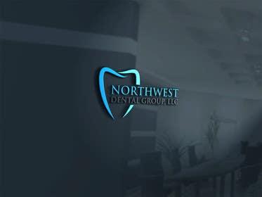 Nro 55 kilpailuun Design a Logo for Northwest Dental Group, LLC käyttäjältä affineer