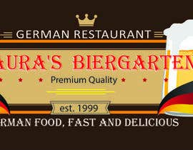 #59 for Design a Banner for Restaurant af LampangITPlus