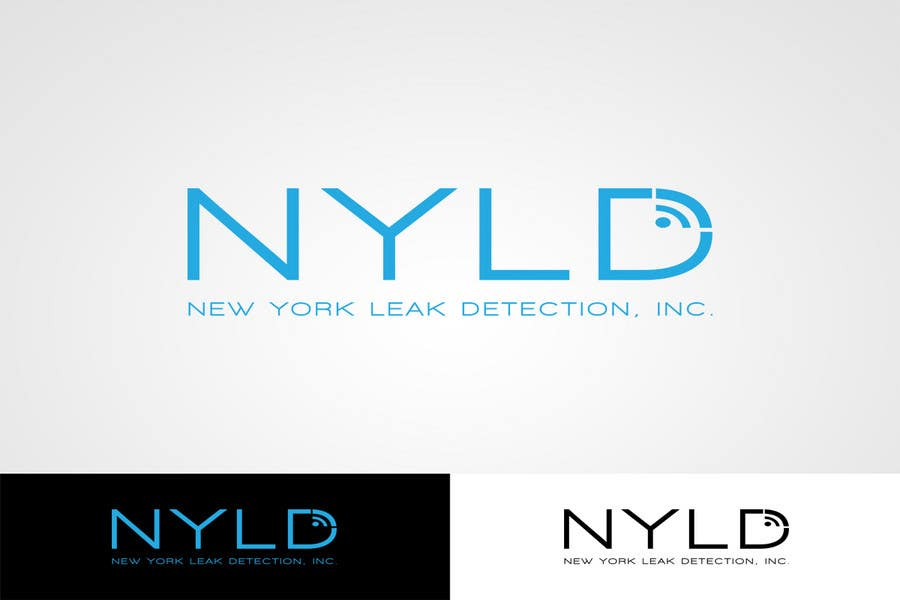 Inscrição nº 146 do Concurso para Logo Design for New York Leak Detection, Inc.