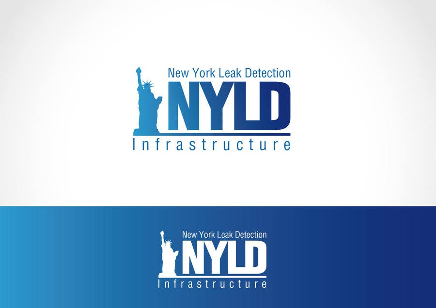 Inscrição nº 96 do Concurso para Logo Design for New York Leak Detection, Inc.