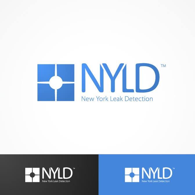 Inscrição nº 78 do Concurso para Logo Design for New York Leak Detection, Inc.