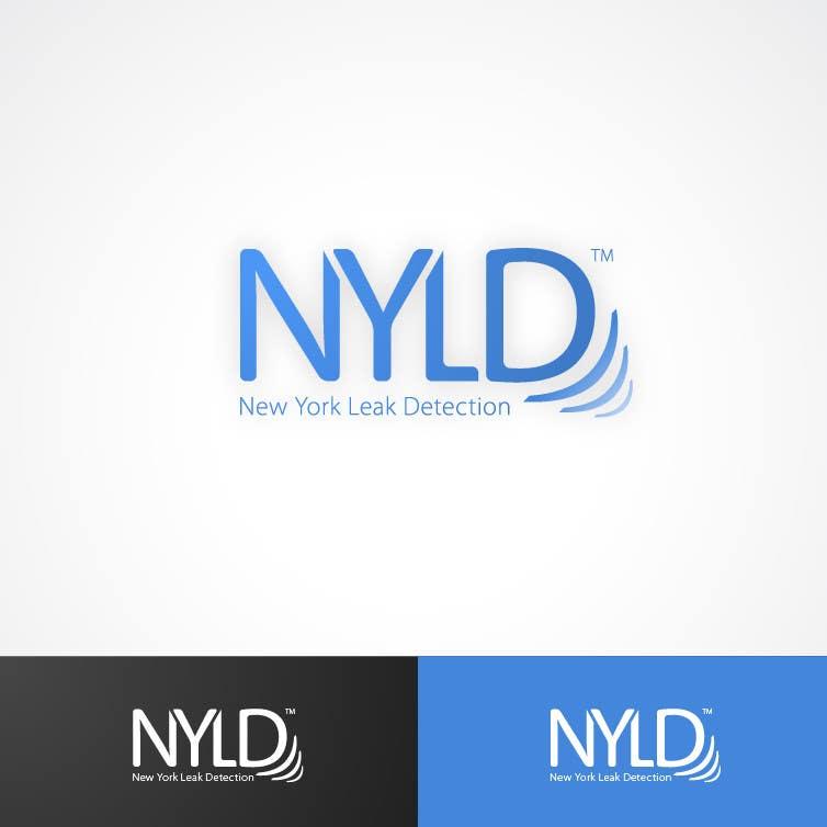 Penyertaan Peraduan #65 untuk Logo Design for New York Leak Detection, Inc.