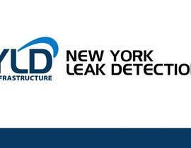 #152 para Logo Design for New York Leak Detection, Inc. de teor2008