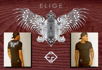 Graphic Design Konkurrenceindlæg #3 for Design a T-Shirt for Elige Clothing Co.