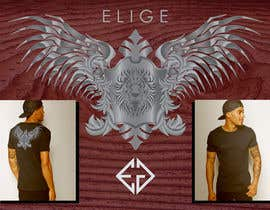 #5 cho Design a T-Shirt for Elige Clothing Co. bởi twistedfrog