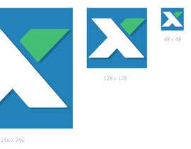 #18 untuk Design an Icon in 5 size for OfficeExtreme.com oleh sebastianmoll