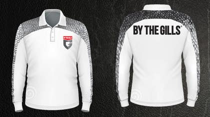 #14 cho Design a T-shirt bởi akazuk