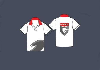 #8 cho Design a T-shirt bởi uheybaby