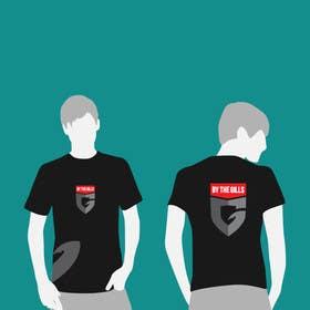 #18 cho Design a T-shirt bởi grapple2013