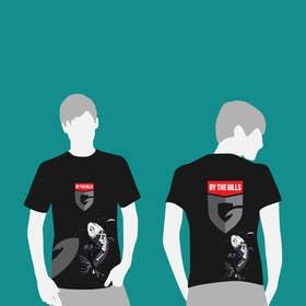 #22 cho Design a T-shirt bởi grapple2013