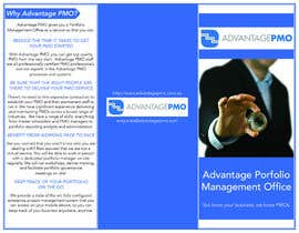 #5 para Design a Brochure for our start up professional services company por neriadlawan