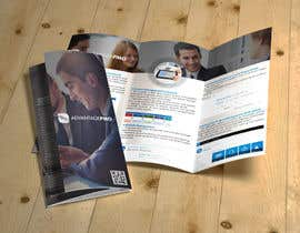 #8 para Design a Brochure for our start up professional services company por LascoDaniil
