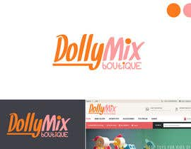 #36 for DollyMixBoutique by Attebasile