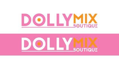 Nro 45 kilpailuun DollyMixBoutique käyttäjältä TangaFx