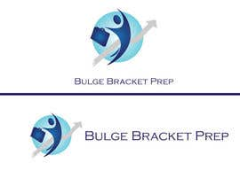 #12 para Design a Logo for Bulge Bracket Prep por webcreateur