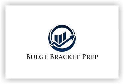 #18 untuk Design a Logo for Bulge Bracket Prep oleh eugentita