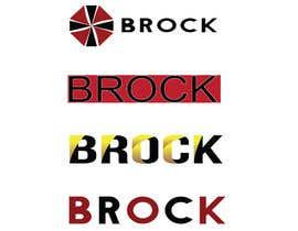 #109 cho New brand name and logo bởi arbnori93