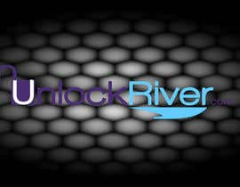 #25 for Create an animated video Introduction - 4 seconds long for UnlockRiver af jdiasmiranda
