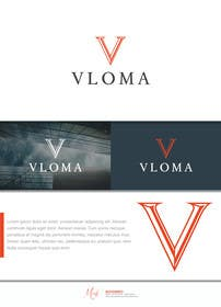 #19 for Design a Logo for Vloma.com af mohammedkh5