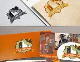 Nro 101 kilpailuun To design a logo for an Italian Bed and Breakfast käyttäjältä mariacastillo67