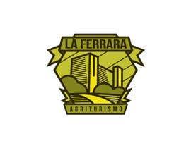 Nro 100 kilpailuun To design a logo for an Italian Bed and Breakfast käyttäjältä Ferrignoadv