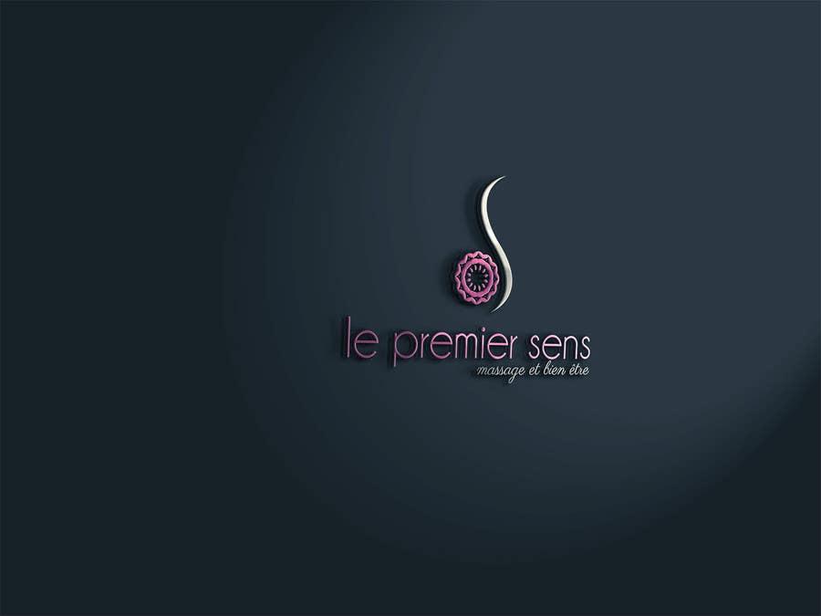 Inscrição nº 21 do Concurso para Concevez un logo for Le premier sens (massage et bien-être)