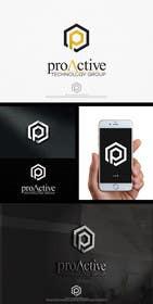 #70 untuk Redesign a logo for my technology company. oleh SergiuDorin