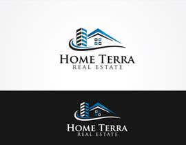 #184 para LOGO DESIGN FOR REAL ESTATE COMPANY por NomanMaknojia