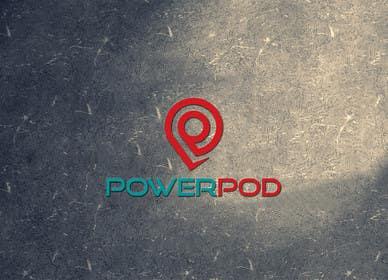 Nro 98 kilpailuun Design a Logo for POWERPOD käyttäjältä shavonmondal