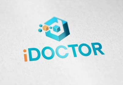 #67 cho Logo for iDoctor - Health Technology bởi Jayson1982