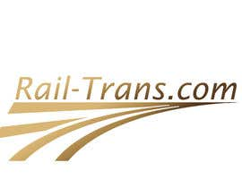 #10 cho Ontwerp een Logo for rail transportation (cargo) bởi buncel1