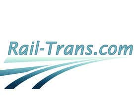 #13 untuk Ontwerp een Logo for rail transportation (cargo) oleh buncel1