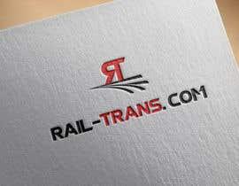 #14 cho Ontwerp een Logo for rail transportation (cargo) bởi elena13vw