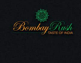 #137 for Design a Logo for Indian Restaurant by velimirprostran