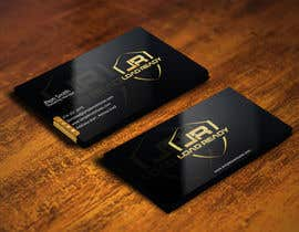 #47 for Design some Business Cards for Load Ready by gohardecent