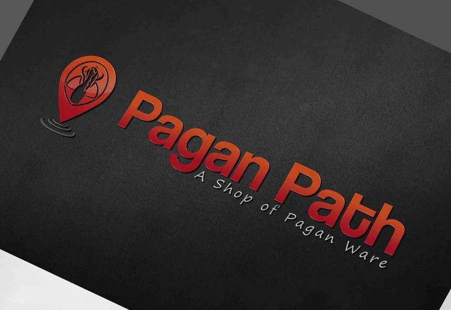 Inscrição nº 9 do Concurso para Pagan Paths Image