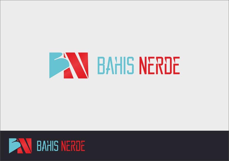 Konkurrenceindlæg #11 for Design a Logo for BahisNerde.com website