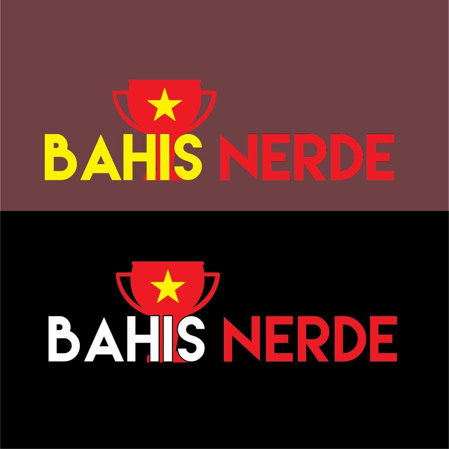 Konkurrenceindlæg #21 for Design a Logo for BahisNerde.com website