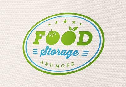 #47 untuk Design a Logo for a Food Storage Website oleh tedi1