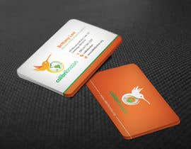 #42 cho Design modern looking Business Cards bởi imtiazmahmud80